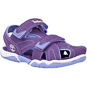 Timberland Kids' Adventure Seeker Closed Toe Sandals