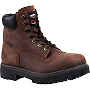 Timberland PRO Men's Direct Attach 6'' 200g Waterproof Steel Toe Work Boots