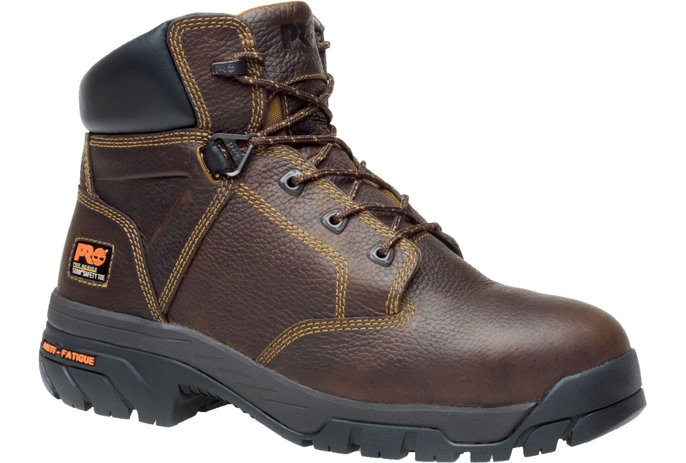 Timberland Pro Men S Helix 6 Alloy Toe Work Boots Dick