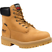 "Timberland PRO Men's Direct Attach 6"" Steel Toe Work Boots"