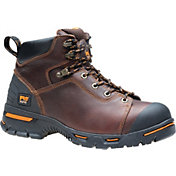 Timberland PRO Men's Endurance PR 6'' Soft Toe Work Boots