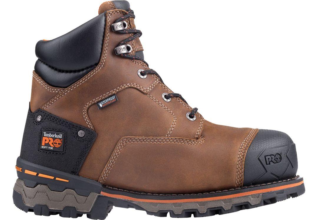 fd4955f326d Timberland PRO Men's Boondock 6'' Waterproof Work Boots