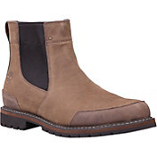 Timberland Men's Earthkeepers Chestnut Ridge Chelsea Waterproof Casual Boots