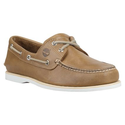 Timberland Men s Icon 2-Eye Boat Shoes. noImageFound 9b7004fbb376