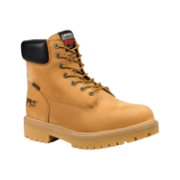 Timberland PRO Men's Direct Attach 6'' Waterproof 200g Steel Toe EH Work Boots