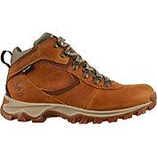 79504c78346f Timberland Men s Mt. Maddsen Mid Waterproof Hiking Boots
