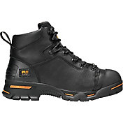 Timberland PRO Men's Endurance PR 6'' Waterproof Steel Toe Work Boots
