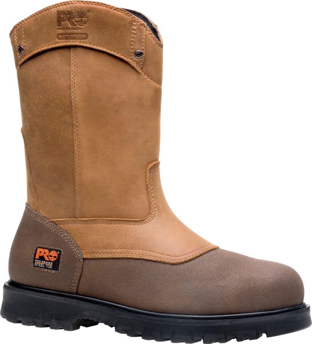 Timberland PRO Rigmaster Work Boot | Metatarsal Boot Store