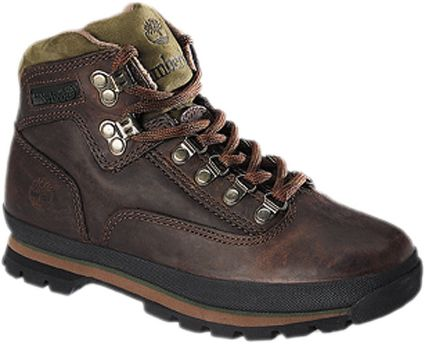45bdd38f0ef Timberland Men's Euro Hiker Mid Hiking Boots