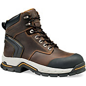 "Timberland PRO Men's Stockdale 6"" Alloy Toe Work Boots"