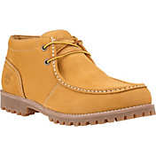 Timberland Men's Oakwell Wallaby Chukka Boots