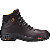 Timberland PRO Men's TiTan Trekker Waterproof Alloy Toe Work Boots