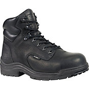 "Timberland PRO Women's 6"" TiTAN Alloy Toe Work Boots"