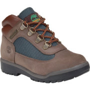 Timberland Kids' Grade School Leather and Fabric Field Hiking Boots