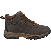 Timberland Kids' Mt. Maddsen Waterproof Hiking Boots