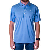 TravisMathew Men's Player Special Golf Polo