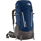 The North Face Terra 65L Internal Frame Pack - Prior Season