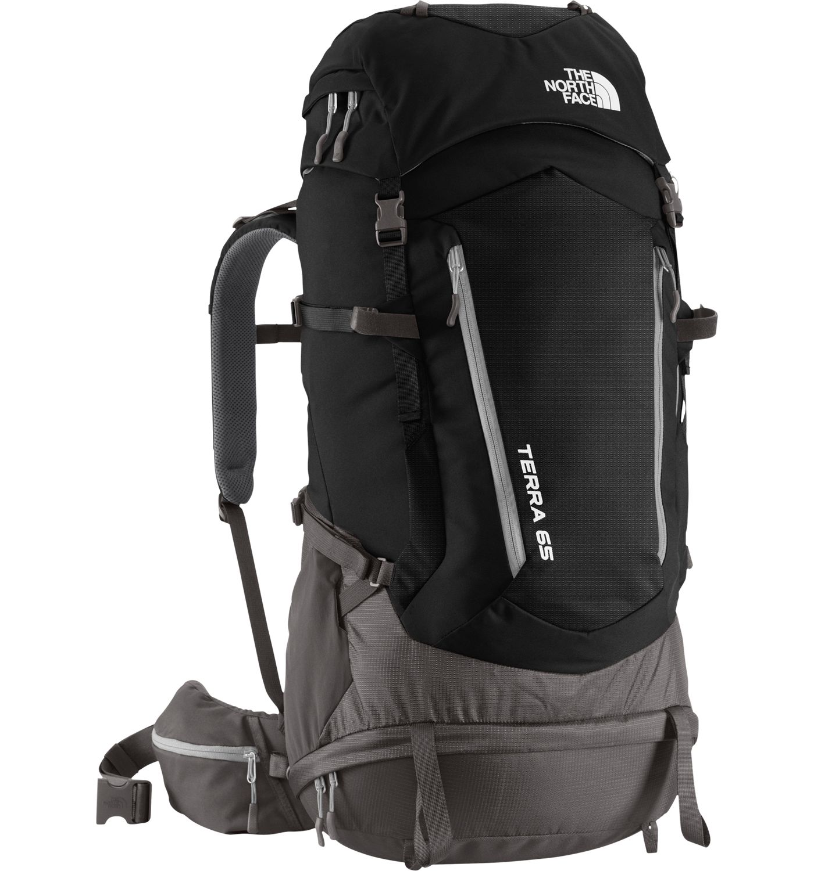 The North Face Terra 65L Internal Frame Pack - Prior Season