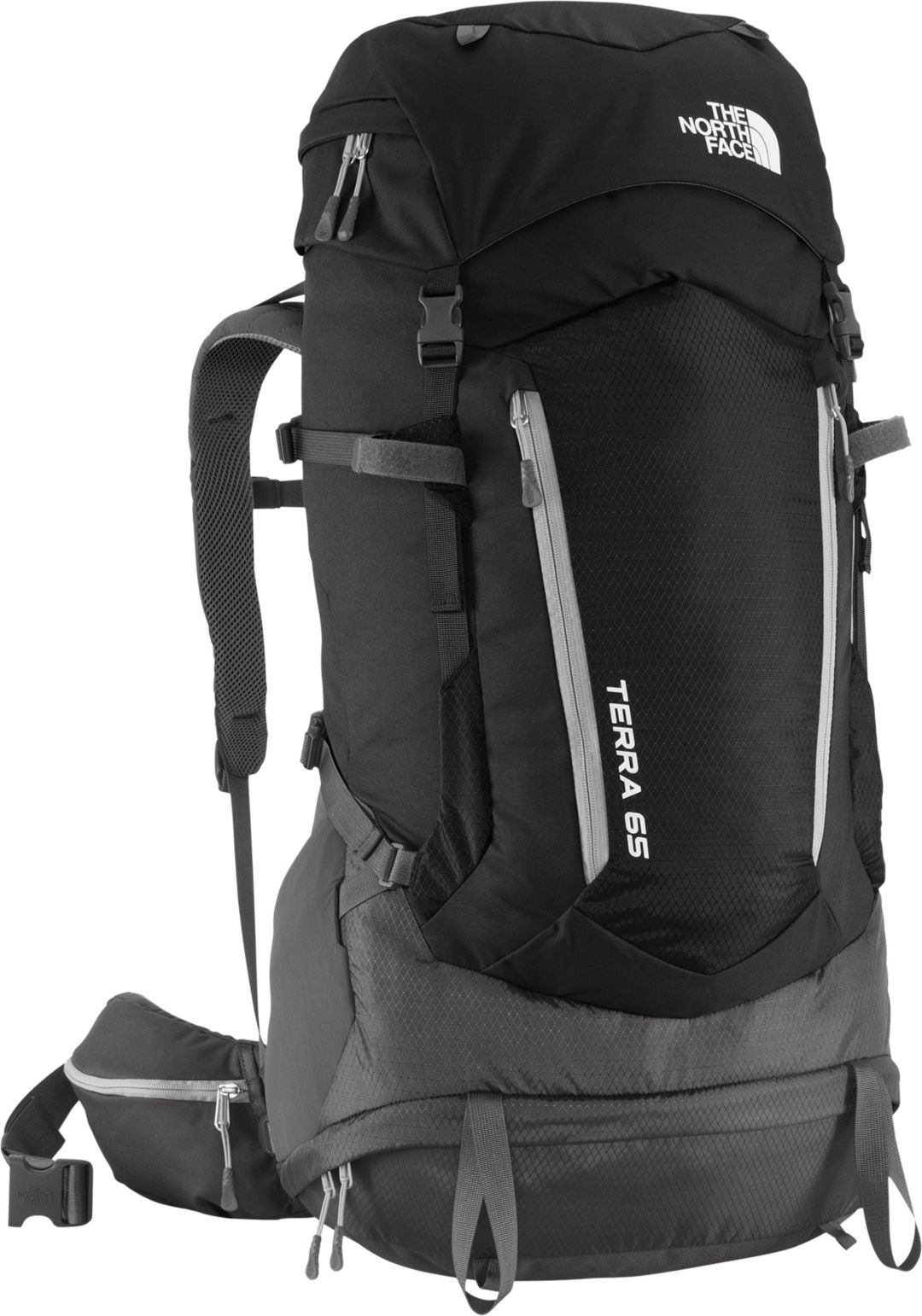d57983014 The North Face Terra 65L Internal Frame Pack - Prior Season