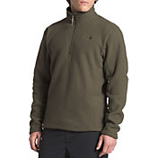 The North Face Men's SDS Half Zip Fleece Pullover