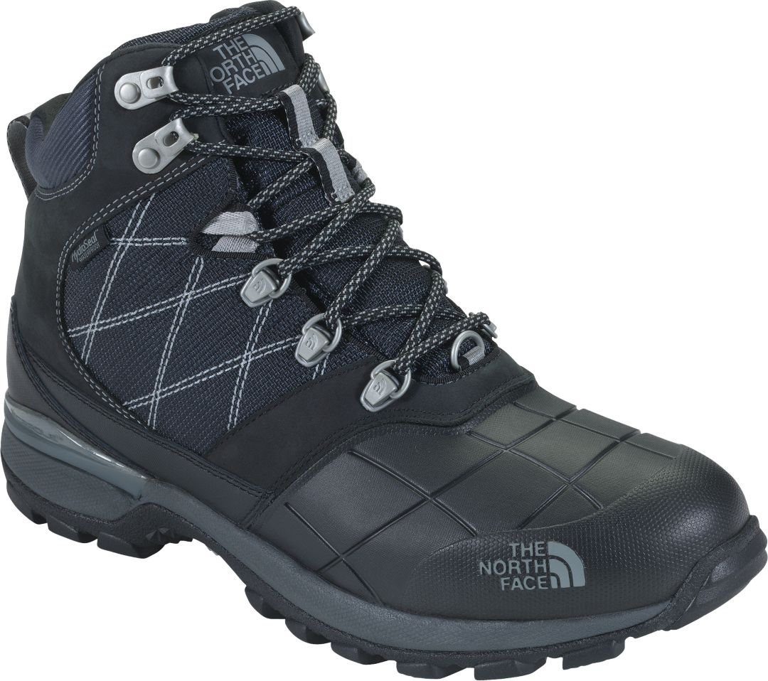 d5886bc55 The North Face Men's Snowsquall Mid Waterproof 400g Winter Boots - Past  Season