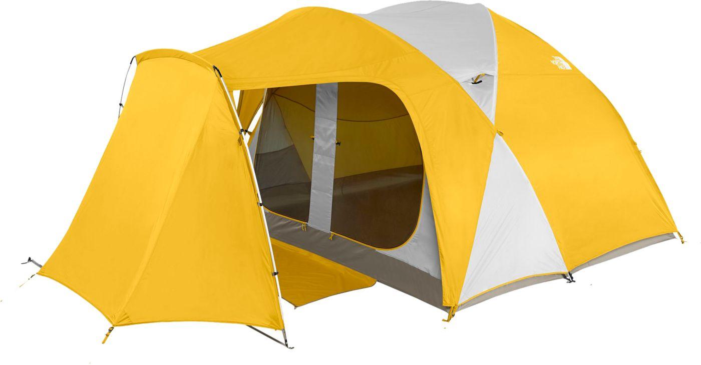 The North Face Kaiju 6 Person Tent- Prior Season
