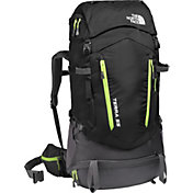 The North Face Youth Terra 55L Internal Frame Pack - Prior Season