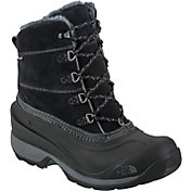 The North Face Women's Chilkat III Waterproof Winter Boots