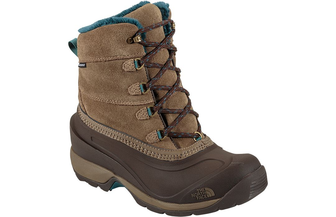 cfc03d723 The North Face Women's Chilkat III Winter Boots