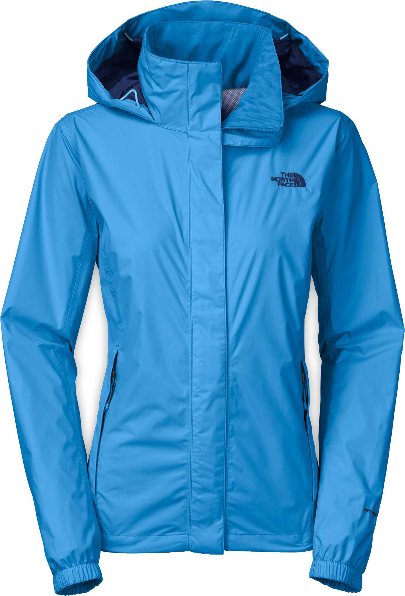 d2a31bb99e93 ... coupon the north face womens resolve rain jacket past season cb9ac 4b995