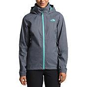 The North Face Women's Resolve Rain Jacket