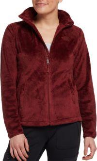 5096ccd6b The North Face Women's Osito 2 Fleece Jacket