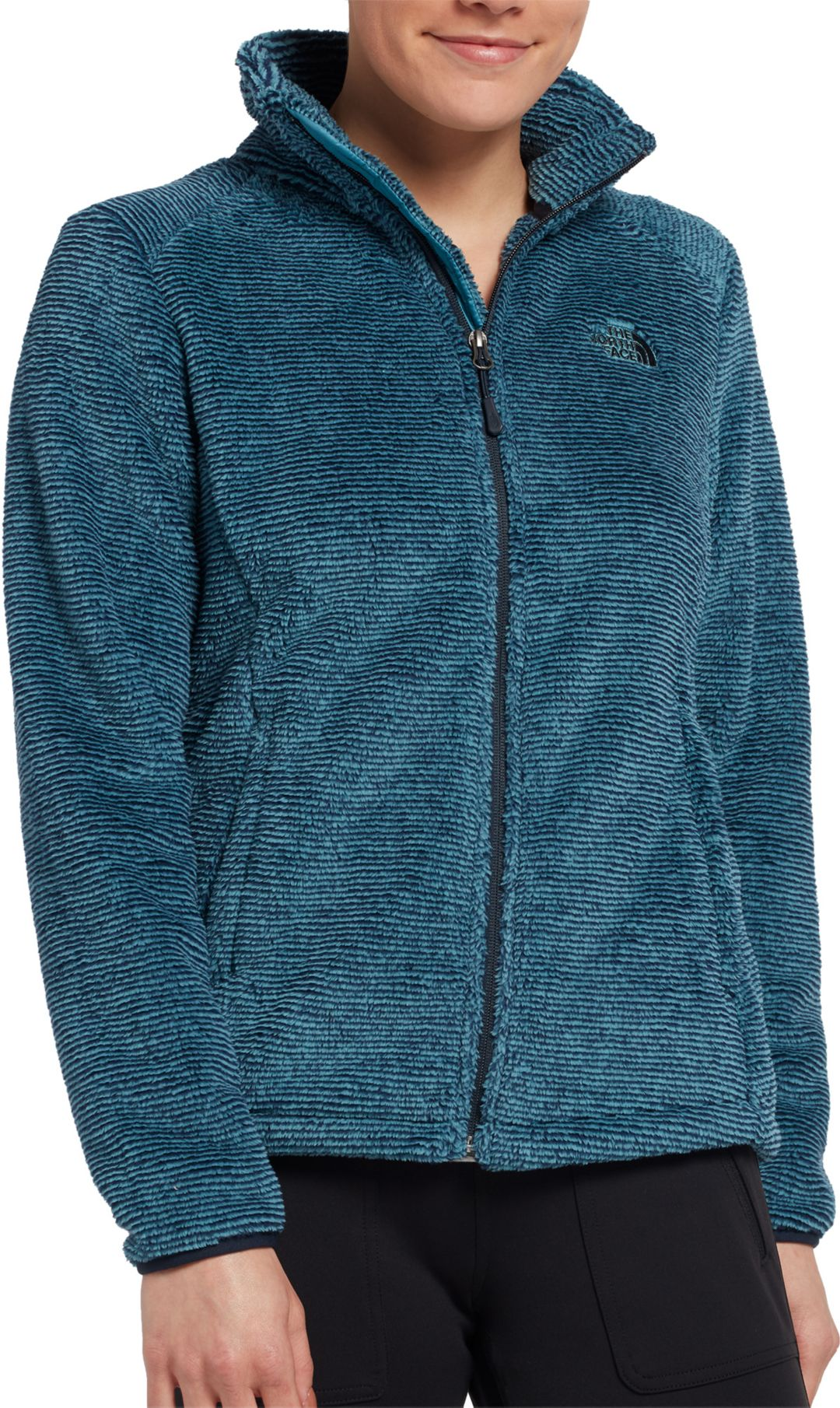 642f57936 The North Face Women's Osito 2 Fleece Jacket