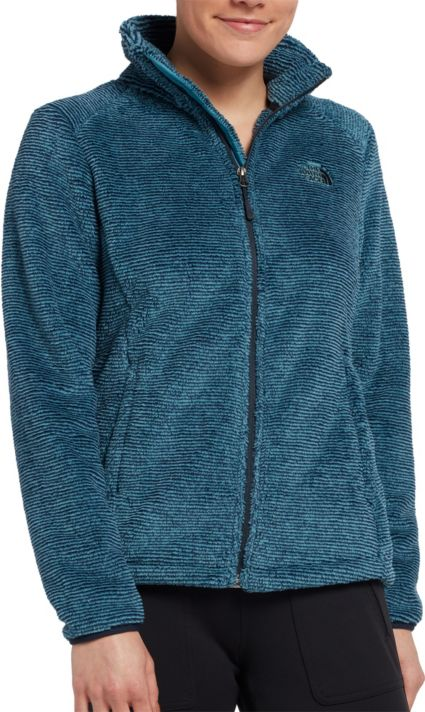 The North Face Women s Osito 2 Fleece Jacket  8d8e02b6b1