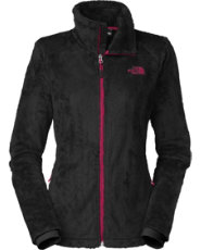 The North Face Women S Osito 2 Fleece Jacket Dick S Sporting Goods