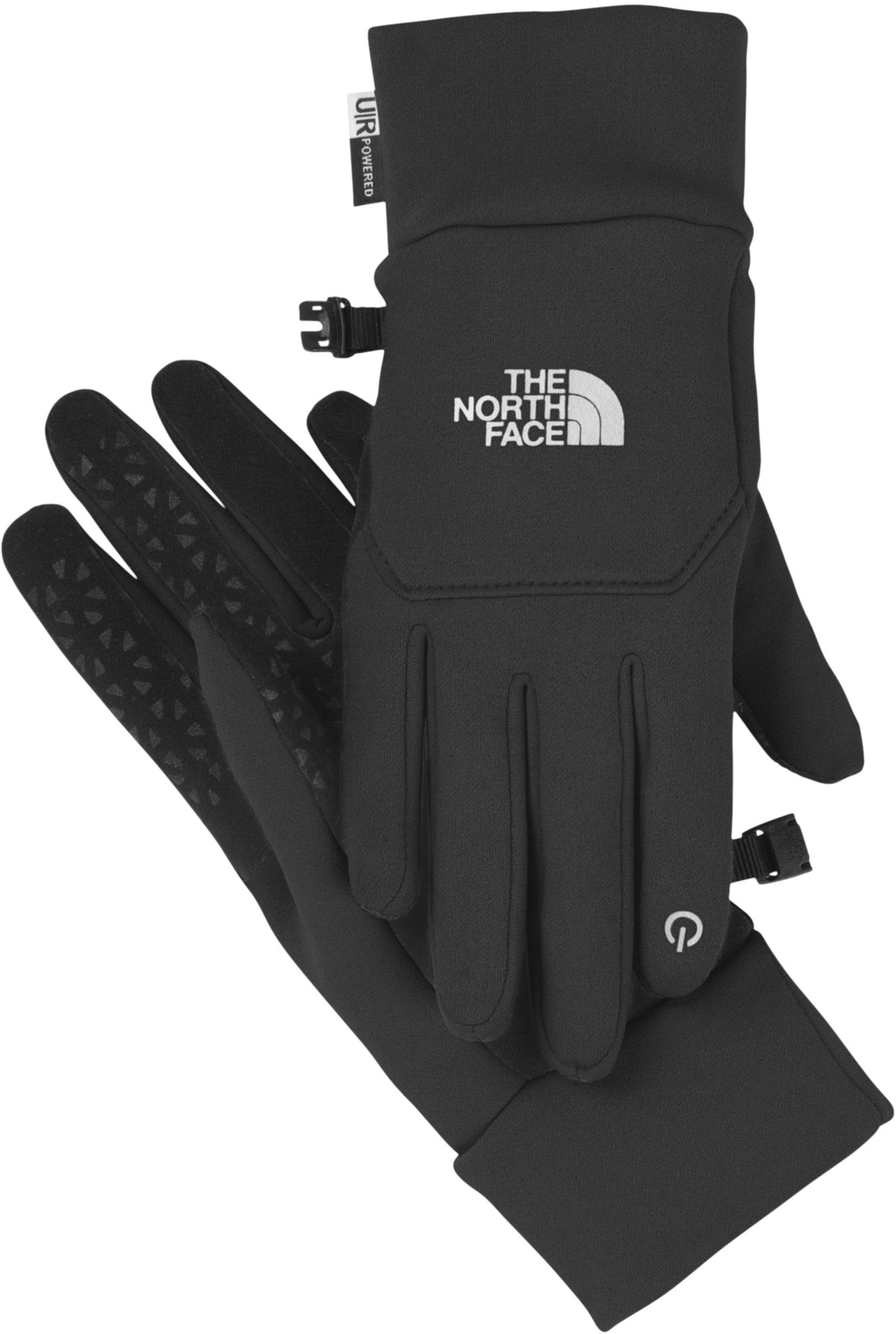 2b6529b10 The North Face Women's Etip Gloves