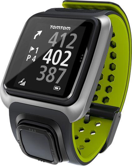 TomTom Golfer Golf GPS Watch