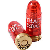 Traditions Handgun Snap Caps - .380 ACP