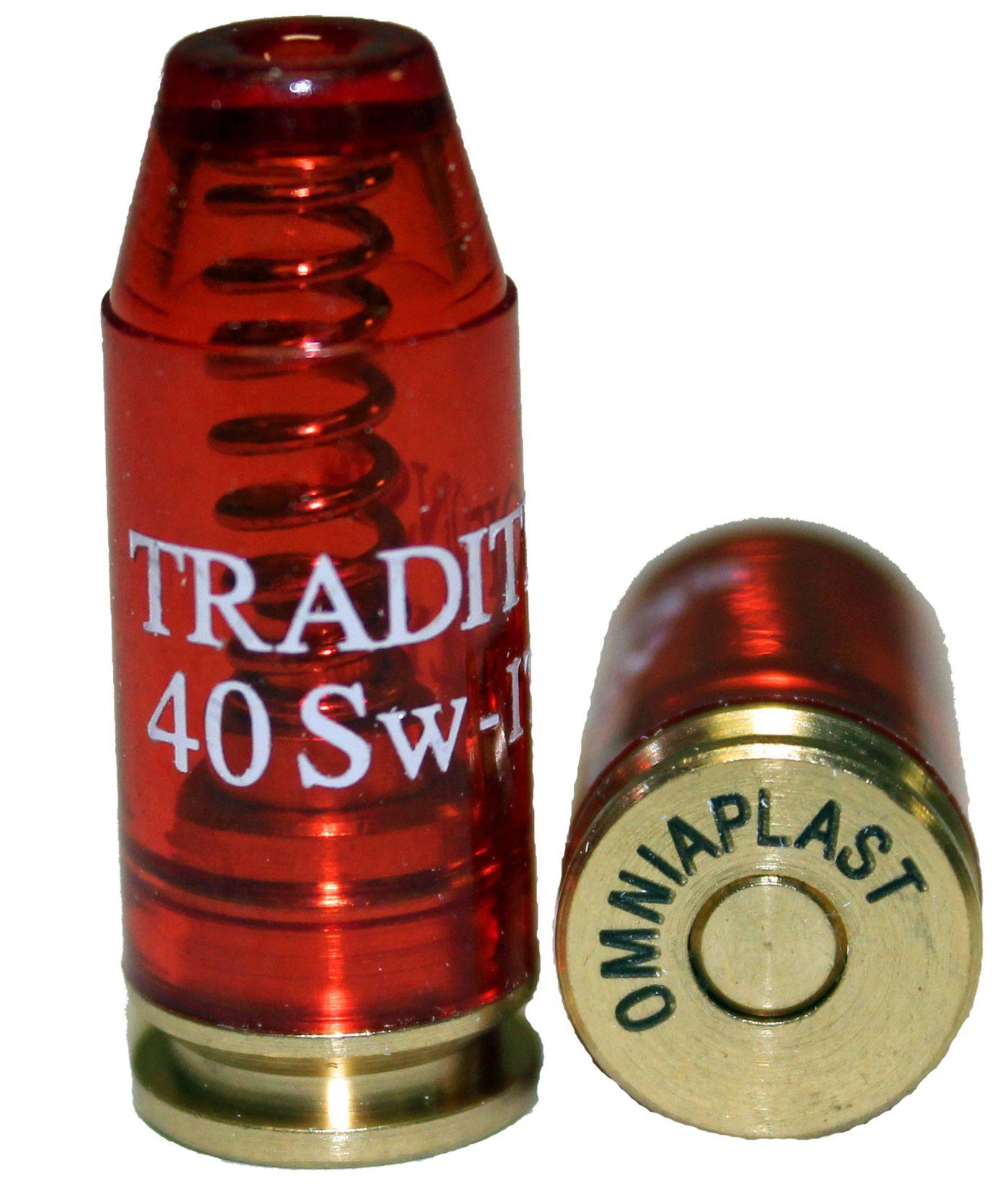 Traditions Snap Caps - .40 Cal