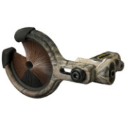 Trophy Ridge Power Shot Whisker Biscuit Arrow Rest
