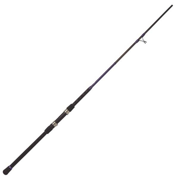Tsunami Airwave Surf Spinning Rods, Size: Medium