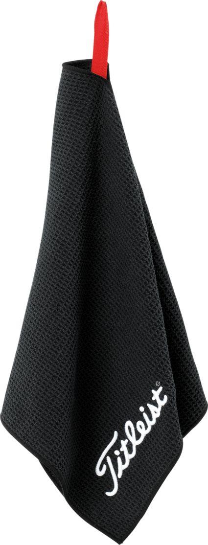 Titleist Waffle Microfiber Towel