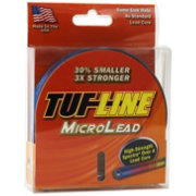 TUF-Line MicroLead Braid Fishing Line