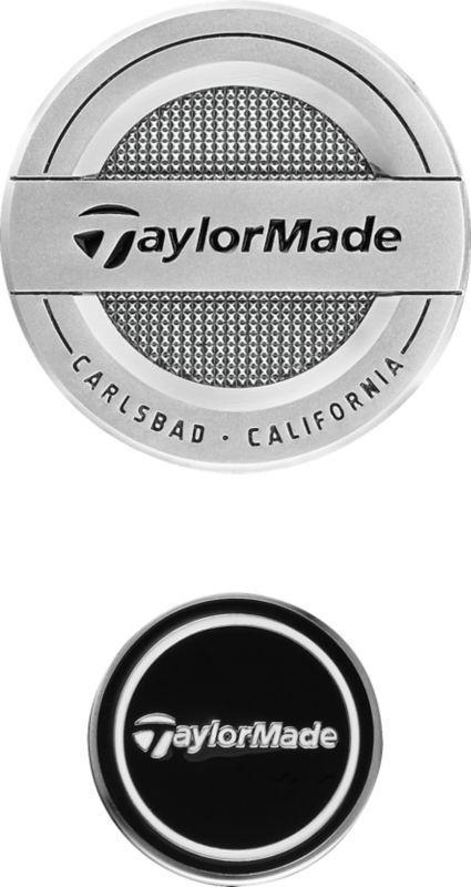 TaylorMade Ball Marker Set