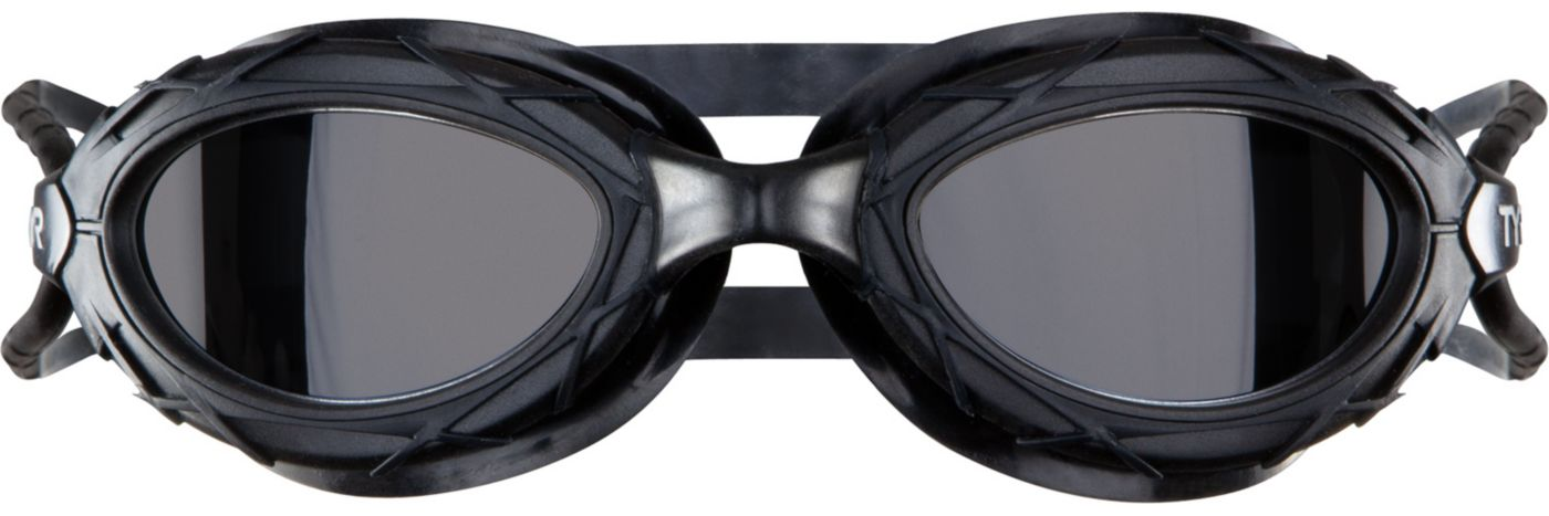TYR Nest Pro Nano Metallized Swim Goggles