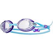 TYR Velocity Swim Goggles