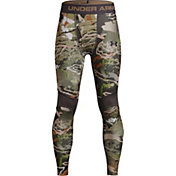 Under Armour Youth Scent Control Tevo Leggings
