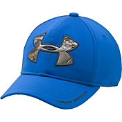 Under Armour Youth Caliber Hat