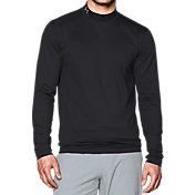 Under Armour Men's ColdGear Mock Golf Baselayer