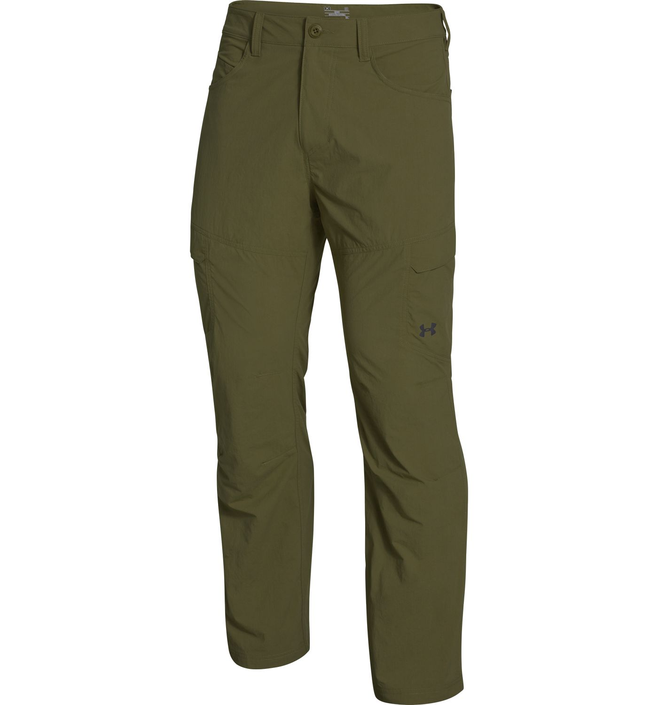 Under Armour Men's Chesapeake Pants (Regular and Big & Tall)